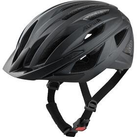 Alpina Delft MIPS Helmet, black matt